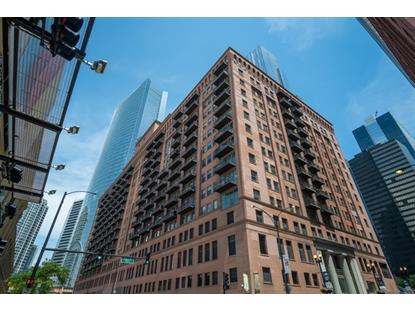 165 N Canal Street Chicago, IL MLS# 10444545