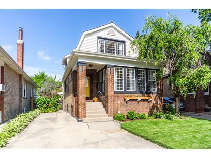 4766 N Keystone Avenue Chicago, IL MLS# 10445959