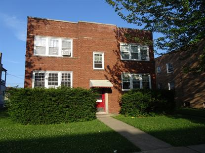 6541 N California Avenue Chicago, IL MLS# 10447119