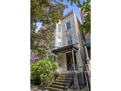 847 W Roscoe Street Chicago, IL MLS# 10447736