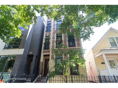 2245 W ROSCOE Street Chicago, IL MLS# 10448843