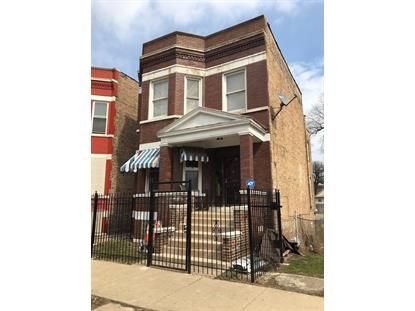 6441 S MAY Street Chicago, IL MLS# 10448941