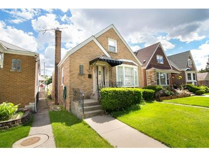 3451 W 73rd Place Chicago, IL MLS# 10449036