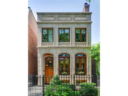2106 N DAYTON Street Chicago, IL MLS# 10449097