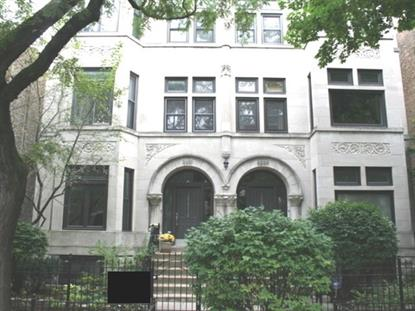 2231 N SEMINARY Avenue Chicago, IL MLS# 10449549