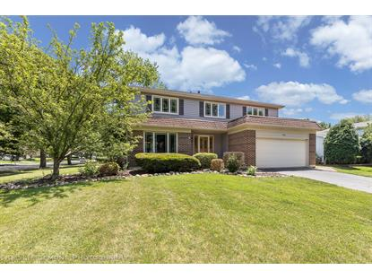 830 Bakewell Lane Naperville, IL MLS# 10449622