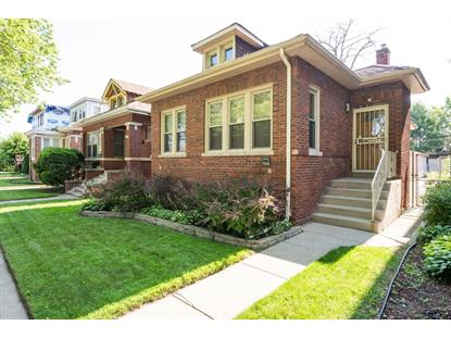 7951 S Kimbark Avenue Chicago, IL MLS# 10450124