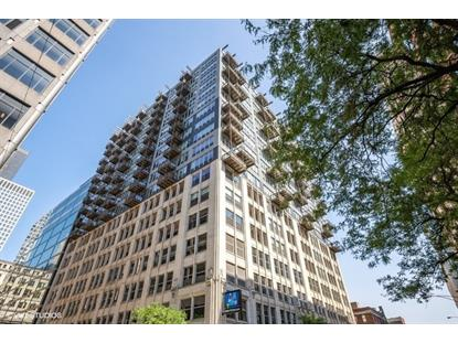 565 W Quincy Street Chicago, IL MLS# 10450351