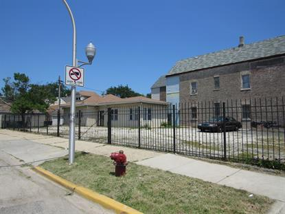 1656 W Pershing Road Chicago, IL MLS# 10450623