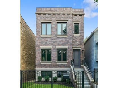 3423 N BELL Avenue Chicago, IL MLS# 10450891