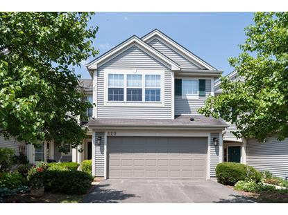 620 Creekside Circle Gurnee, IL MLS# 10451069