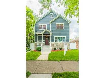 7140 N Odell Avenue Chicago, IL MLS# 10451077