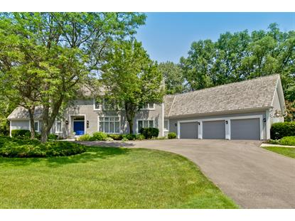 899 Lakewood Drive Lake Forest, IL MLS# 10451178