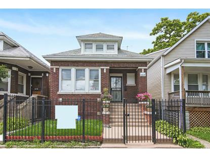 7348 S Aberdeen Street Chicago, IL MLS# 10451497