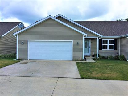 208 Augusta Court Fisher, IL MLS# 10451720