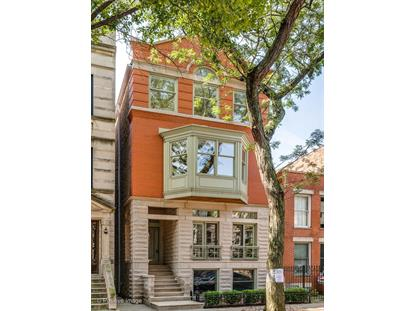 1435 W Flournoy Street Chicago, IL MLS# 10452248