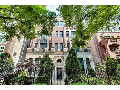 840 W Buckingham Place Chicago, IL MLS# 10453231