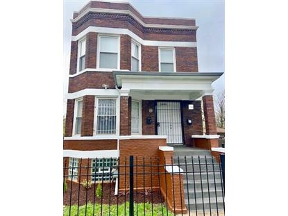 6448 S HONORE Street Chicago, IL MLS# 10453305