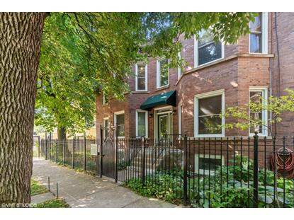 2434 N Linden Place Chicago, IL MLS# 10453367