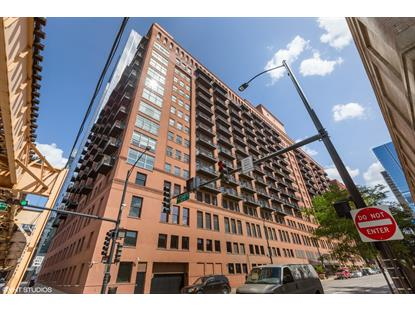165 N Canal Street Chicago, IL MLS# 10453804