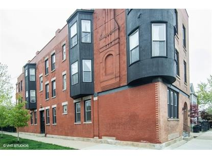 1934 N Rockwell Street Chicago, IL MLS# 10453857