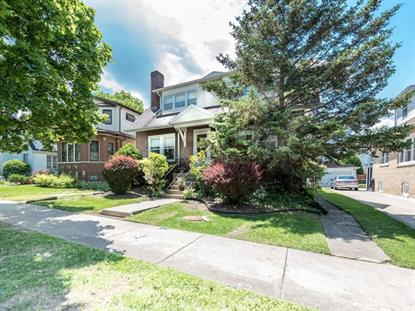 6918 N Odell Avenue Chicago, IL MLS# 10453929