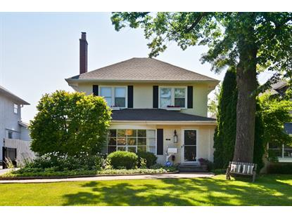 162 Washington Circle Lake Forest, IL MLS# 10454195