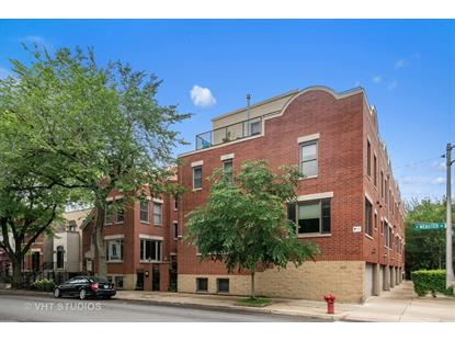 1334 W Webster Avenue Chicago, IL MLS# 10454285