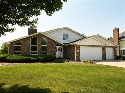 16111 RED CLOUD Drive Lockport, IL MLS# 10454386