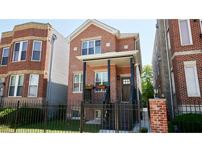 3931 S Wells Street Chicago, IL MLS# 10454388