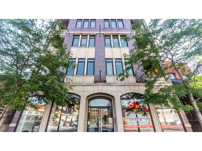 3161 N Halsted Street Chicago, IL MLS# 10454459