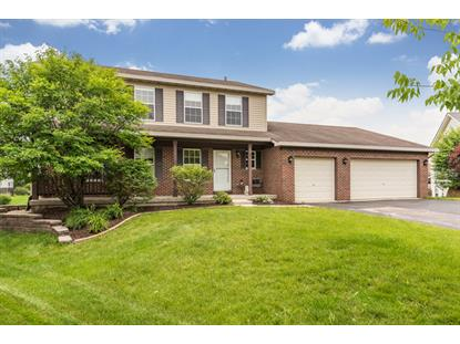 2111 Fir Court Lockport, IL MLS# 10454650