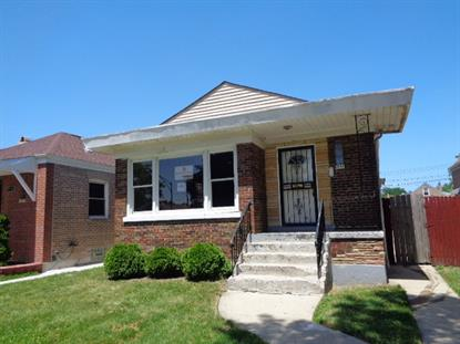 3532 W 73RD Street Chicago, IL MLS# 10454734