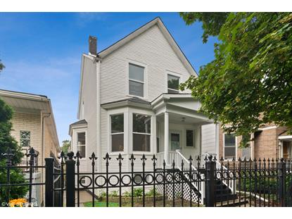 3749 W Palmer Street Chicago, IL MLS# 10454765