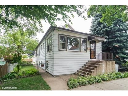 4207 W Roscoe Street Chicago, IL MLS# 10455121