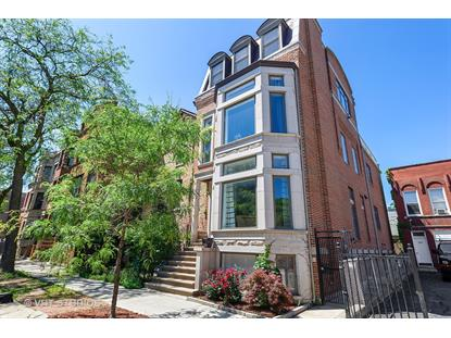 1412 W LEXINGTON Street Chicago, IL MLS# 10455884