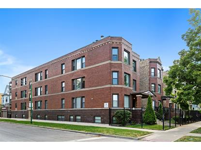 2148 N Sawyer Avenue Chicago, IL MLS# 10455968