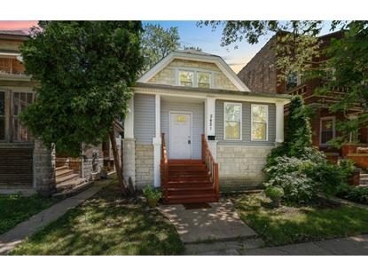 3421 N Kildare Avenue Chicago, IL MLS# 10456740