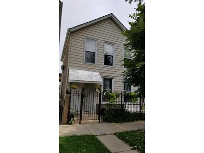 2057 N Bingham Street Chicago, IL MLS# 10457135