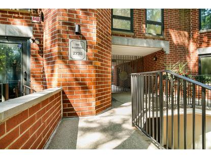 2736 N Hampden Court Chicago, IL MLS# 10457324