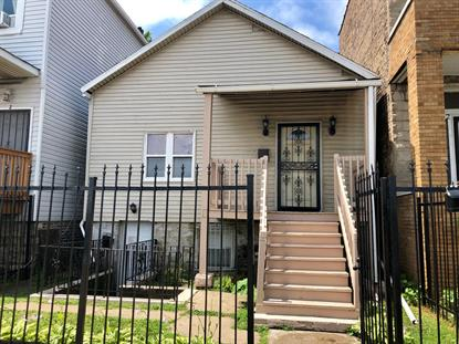 5524 S Wells Street Chicago, IL MLS# 10457419