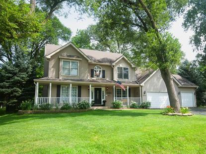 28W010 Galusha Avenue Warrenville, IL MLS# 10458026