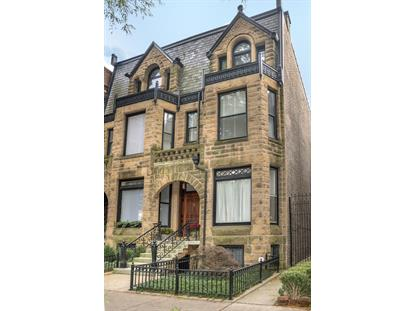 841 W Belden Avenue Chicago, IL MLS# 10458515