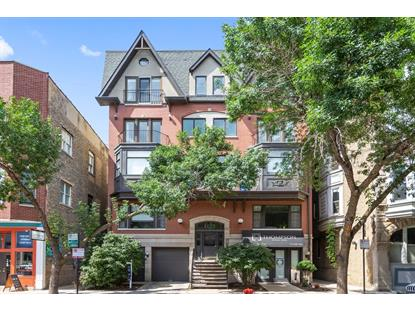 1122 W Armitage Avenue Chicago, IL MLS# 10458826