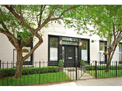 1217 W Webster Avenue Chicago, IL MLS# 10459002