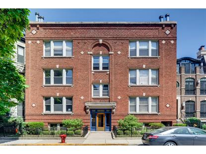 2657 N BURLING Street Chicago, IL MLS# 10459167
