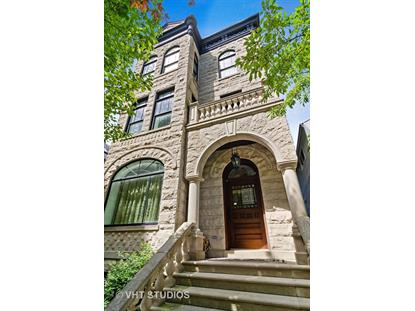 2632 N Burling Street Chicago, IL MLS# 10459337