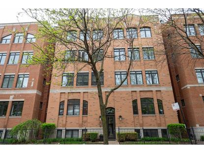 2712 N Lehmann Court Chicago, IL MLS# 10459772