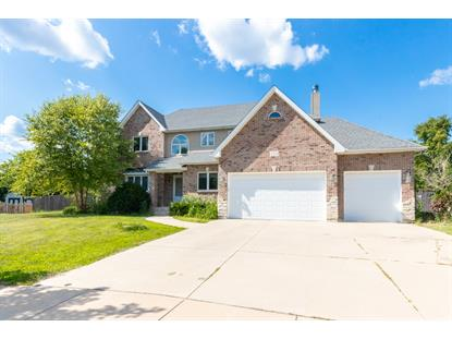 111 Old Wood Court Aurora, IL MLS# 10474438
