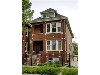 3116 W 40TH Place Chicago, IL MLS# 10496108